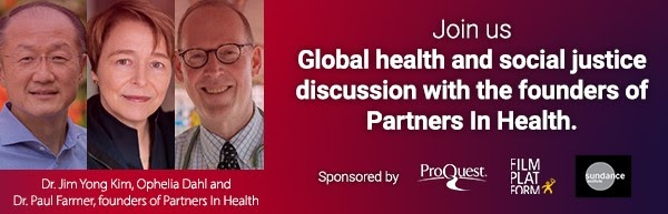 Meet the Founders of Partners in Health