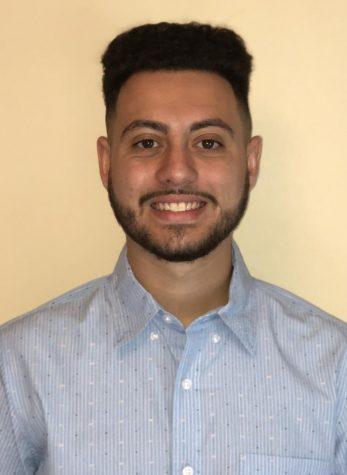 Meet the Informer: Alex Ortiz