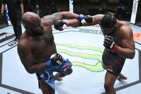 UFC Fight Night Takeaways