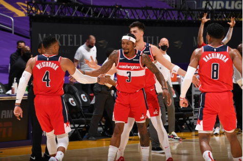 Are the Wizards a Playoff Team?