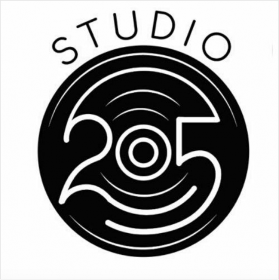 Picture via Studio 205's Soundcloud Account