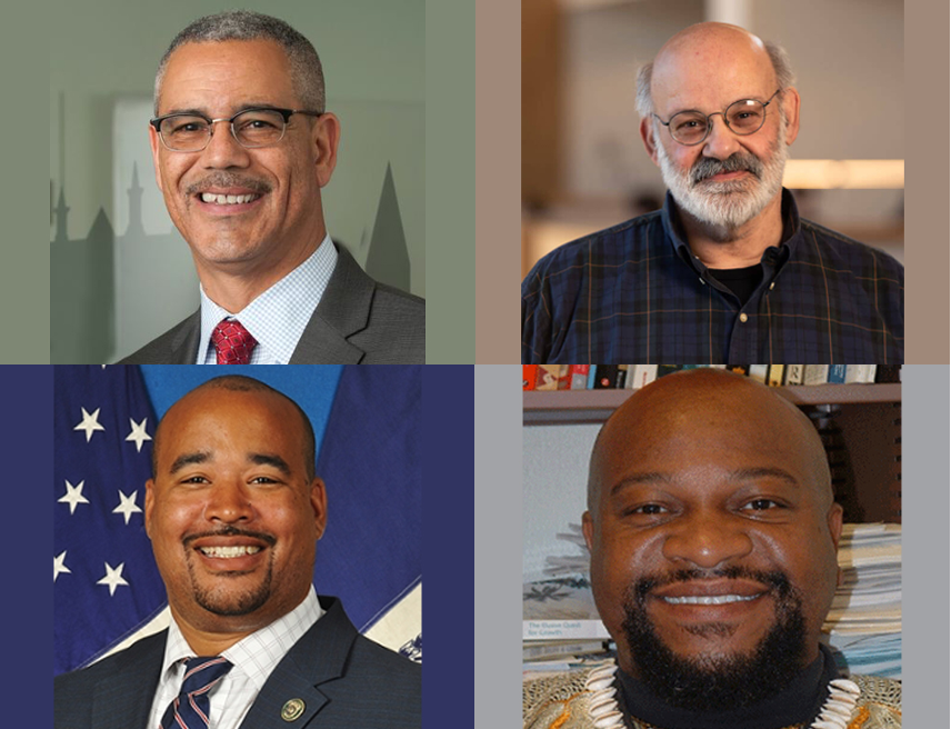 Lecturer Series: Policing, Campuses, and Communities of Color (March 25)