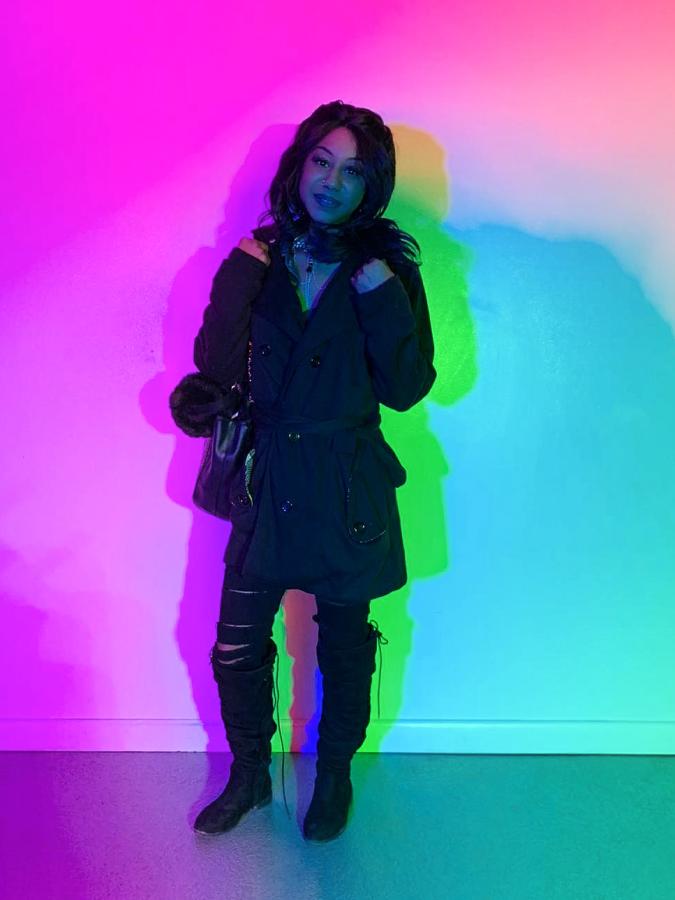 Meet the Informer: Nia Madden