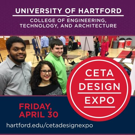 Virtual Spring 2021 CETA Design Expo April 30th
