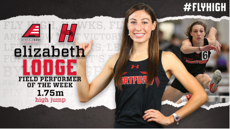 Female Athlete of the Week: Elizabeth Lodge